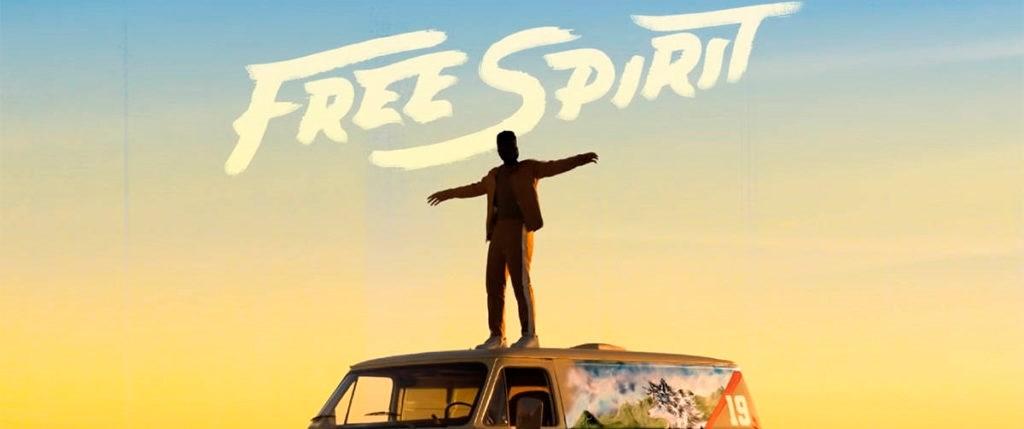 Album Free Spirit - Khalid