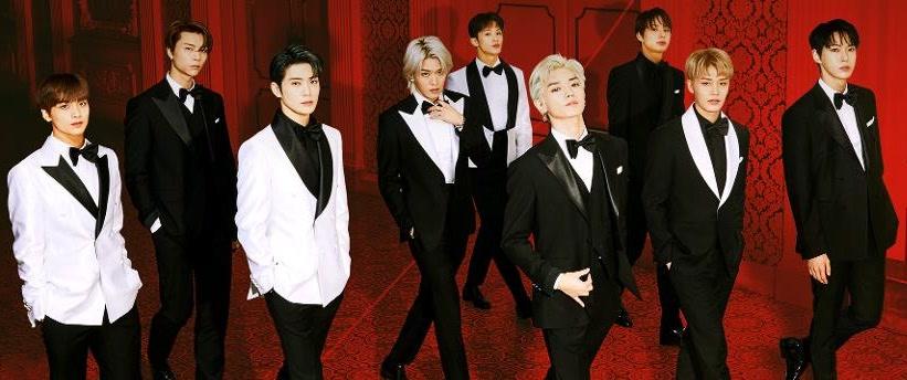 Album NCT #127 Neo Zone - NCT 127