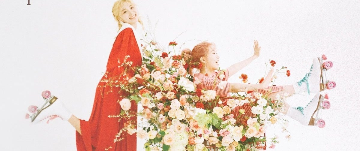 Album Youth Diary I Flower Energy (EP) - Bolbbalgan4