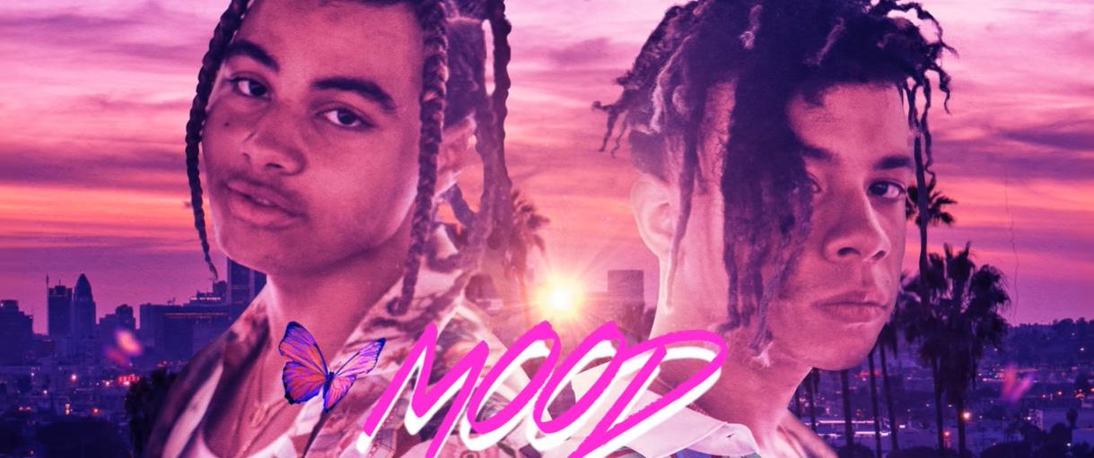 Bài hát Mood - 24KGoldn, Iann Dior