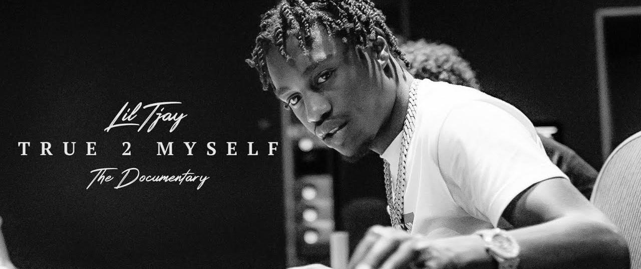 Album True 2 Myself - Lil Tjay
