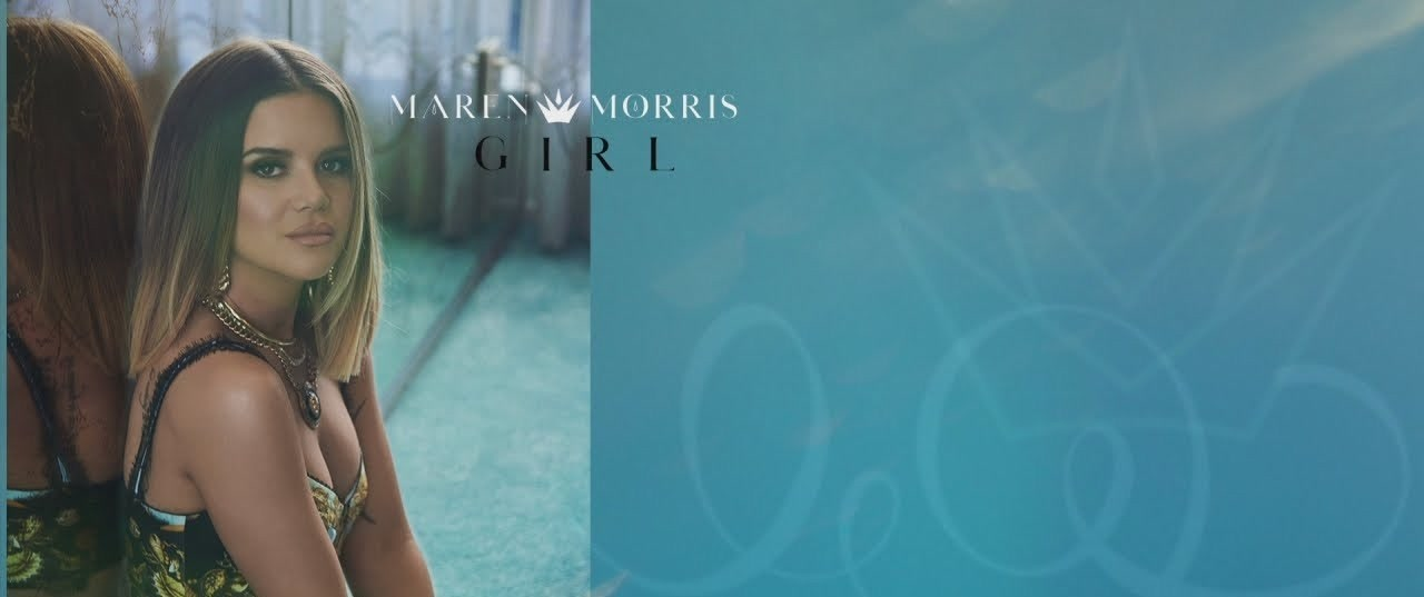 Album GIRL - Maren Morris
