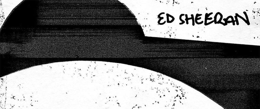 Album No.6 Collaborations Project - Ed Sheeran