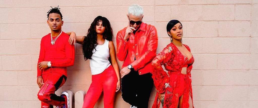 Bài hát Taki Taki - DJ Snake, Selena Gomez, Ozuna, Cardi B
