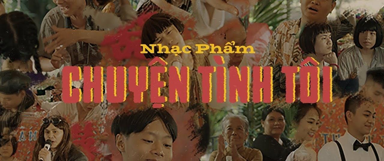 Bài hát Chuyện Tình Tôi - Kay Trần, Nguyễn Khoa