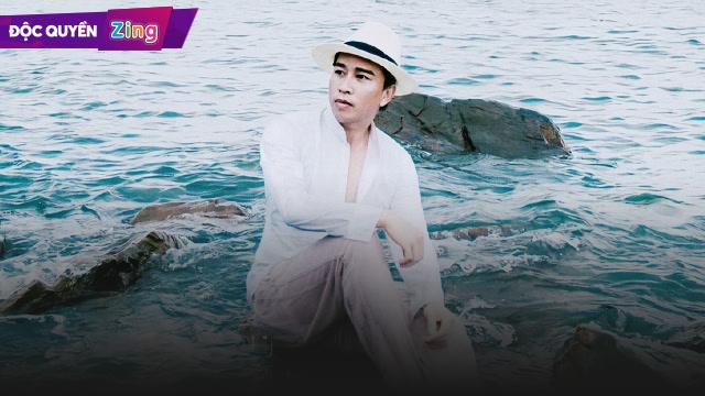 Album Viết Lên Câu Chuyện Tình 2 - Huỳnh Tân
