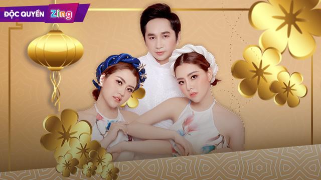 Album Xuân 2020 (EP) - Bằng Cường, Gemini Band