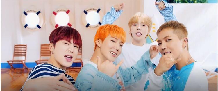 Bài hát Ah Yeah - WINNER