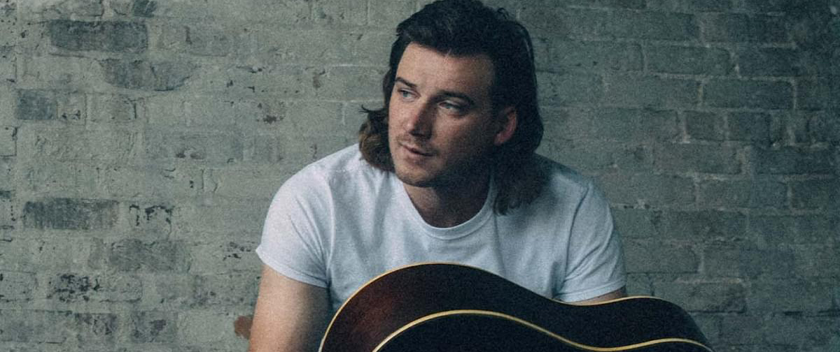 Album Dangerous: The Double Album - Morgan Wallen