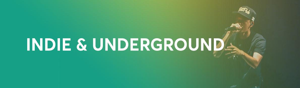 Indie & Underground