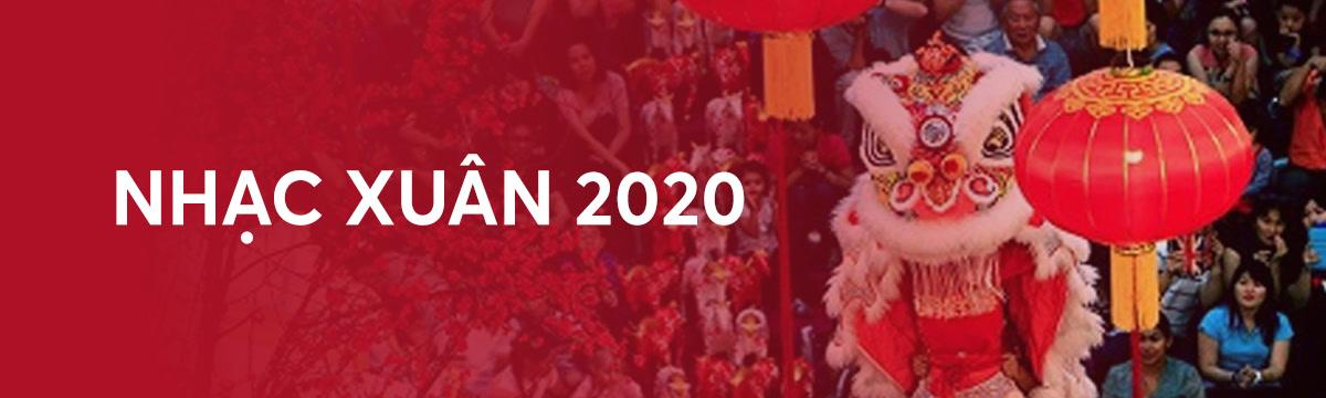Nhạc Xuân 2021