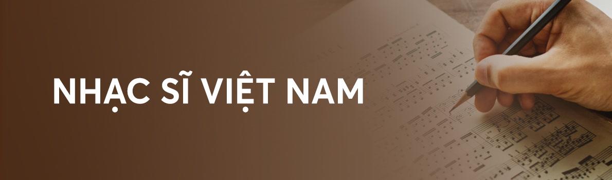 Nhạc Sĩ Việt Nam