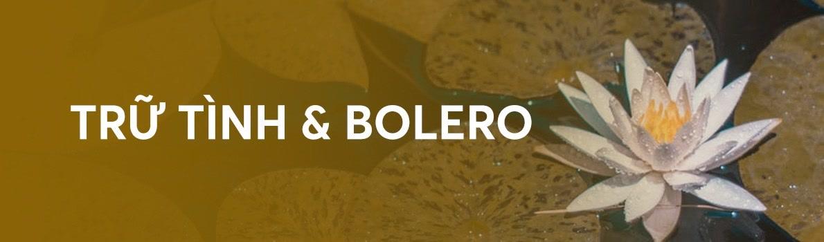 Trữ Tình & Bolero