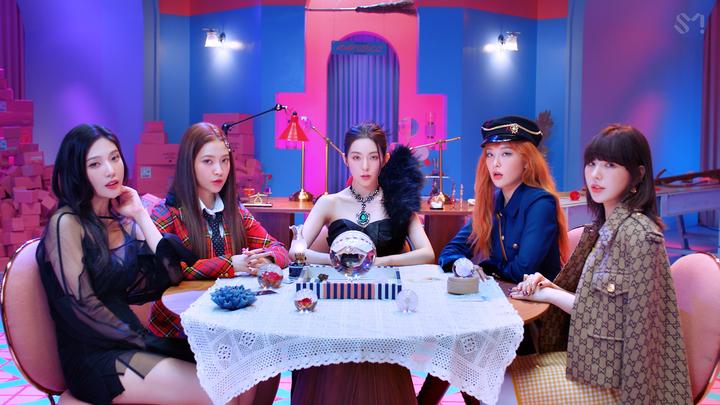Queendom - Red Velvet
