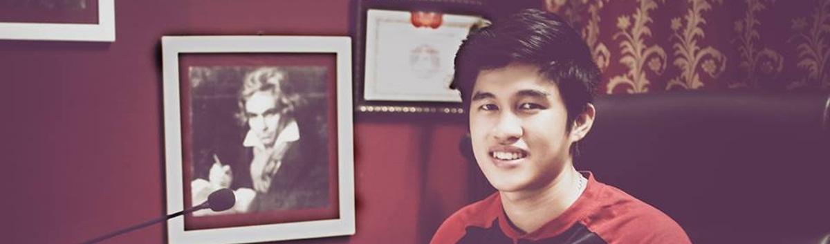 Ron Vinh