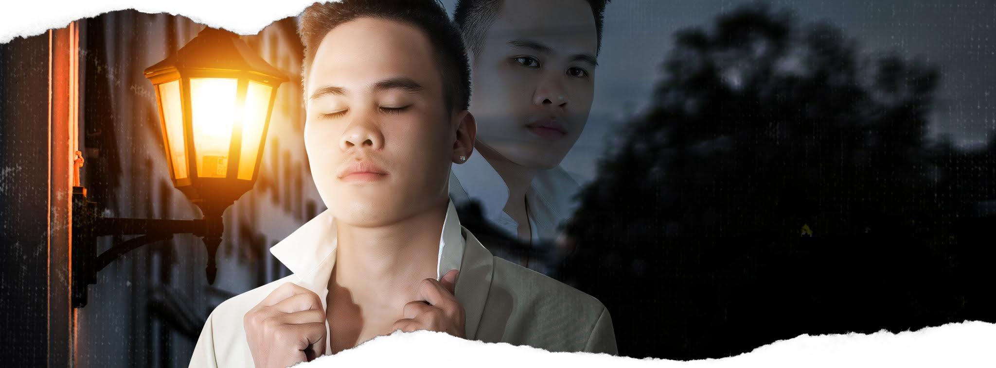 Lương Chí Tâm