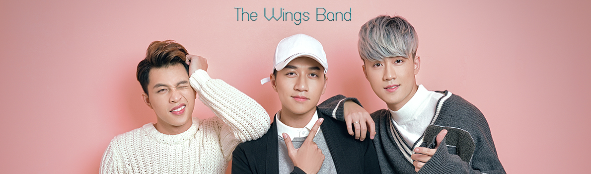 The Wings Band
