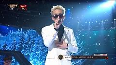 SNOW (2017 MBC Music Festival) - Zion.T