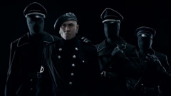 RING THE ALARM pt.1, pt.2, pt.3 - The Black Eyed Peas