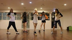 We Are A Bit Different (Dance Practice) - EVOL