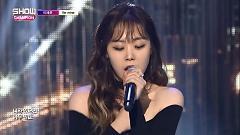 Be Mine (0928 Show Champion) - Lee Ye Joon