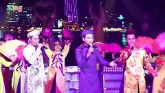 Quê Hương Ba Miền (Liveshow Hương Tình Yêu) - Lâm Bảo Phi ,Quang Đại,Phương Trần