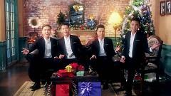 Giáng Sinh Về Đêm Nay - Bùi Trọng Nghĩa, Đông Triều, Hoàng Vũ, Thành Tâm