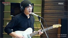 Blank Space (161124 Kim Shin Young's Hope Song At Noon) - Kevin Oh