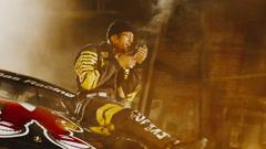 Good Gas - MadeinTYO, UnoTheActivist, FKi 1st