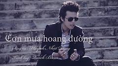 Cơn Mưa Hoang Đường - Quách Beem