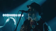 Let It Rain (Live) - Dagny
