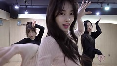 Yes No Maybe (Dance Practice) (Close Up Ver) - Suzy