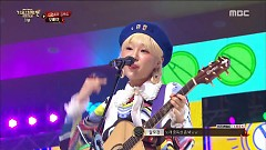 Sweet Heart (2017 MBC Music Festival) - Seenroot