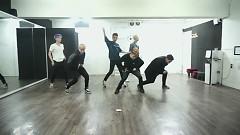 Midnight Sun (Dance Practice) - Hot Shot