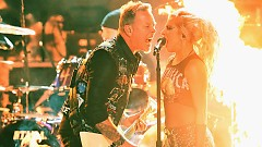 Moth Into Flame (Grammy Awards 2017) - Metallica, Lady Gaga