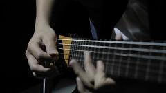 Deep And Deep Under The Night - DKSoul, Ham Chun Ho
