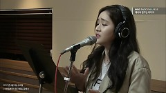 I Don't Want (Live) - Jungkey, Sojung (Ladies'Code)