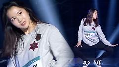 Ain't My Fault (K-pop Star 6 Ep 1) - Lee Su Min