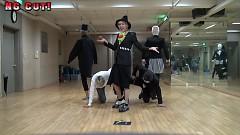 Oneway (Dance Practice Holloween) - JJCC