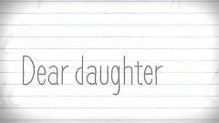 Dear Daughter (Mother's Day Mix) - Halestorm