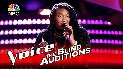 Jealous (The Voice Performance) - Dana Harper