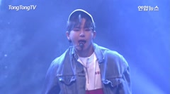 All Eyes On Me (Debut Showcase) - Hoya