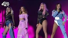 Touch (Capital's Summertime Ball 2017) - Little Mix