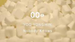 Nobody Knows - Yoo Yong Min