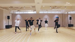 We Young (Dance Practice Moving Ver) - NCT Dream