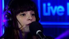 Cry Me A River (Justin Timberlake's Cover In The Live Lounge) - CHVRCHES