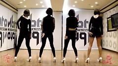 Juicy Secret (Dance Practice) - Girls Girls