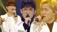 Missing You (161023 Inkigayo) - Man's Avenue