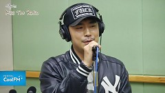 Lovesick (161111 Kiss The Radio) - Lee Si Eon