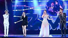 Nơi Tôi Thuộc Về (Zing Music Awards 2017)
